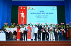 Vietnam sets up toilet association to promote hygienic practice