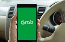 Thai bank to invest 50 million USD in ride-hailing firm Grab