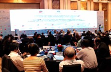 International conference on East Sea opens in Da Nang