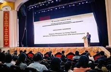 Hanoi Forum 2018 focuses on climate change response