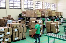 Need for logistics space at all-time high: JLL