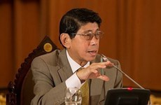 Thailand to fully lift ban on political activities next month