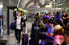Fees for Thailand's visa on arrival to be waived during New Year holiday