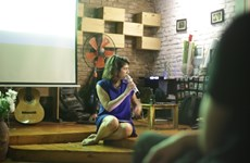 German, Vietnamese writers pair up at Literature Tandem