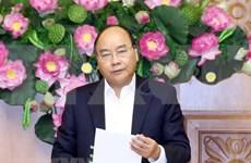 Socio-Economic Subcommittee convenes to prepare for 13th Party Congress