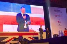 British festival opens in Hanoi