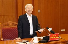 Anti-corruption committee asks for quickening case judgment