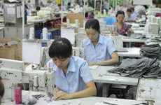 Vietnam plans to develop new industrial relations