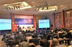 Conference seeks ways to boost Vietnam - Barcelona business connection