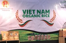 Vietnam's green, clean products introduced in New Zealand