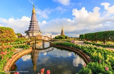 Chiang Mai selected to host Routes Asia Development Forum 2020