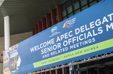APEC leaders to warn against protectionism