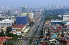 Ministries asked to review proposed changes to Hanoi master plan