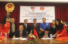 New impulse for Vietnam-Malaysia business cooperation