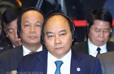 PM attends 20th ASEAN-RoK Summit