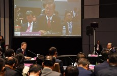 RoK bolsters cooperation with ASEAN