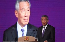 Singaporean PM warns of RCEP credibility loss due to prolonged negotiation