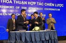 Digital lending platform to be developed for Vietnamese SMEs