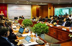 "Opportunities for Vietnam amid accelerating ""Look East"" policies"