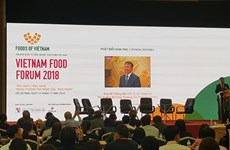 Technology key to agricultural production: forum