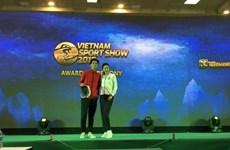 Vietnam Sport Show opens in Hanoi