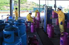 Vietnam to face gas shortage in 2020: MoIT