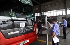 Transport Ministry tightens vehicle emissions