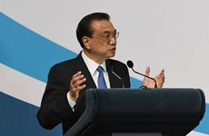 ASEAN Summit: China proposes measures to maintain finance in Asia