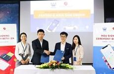 FastGo to launch service in Myanmar next month