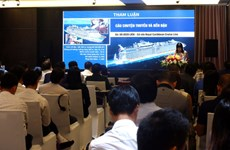 Da Nang eyes cruise tourism development
