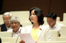 Lawmakers to consider two bills on November 16