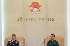 Vietnam, Thailand foster air defence cooperation