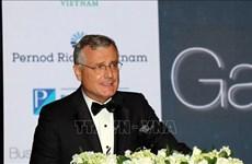 EuroCham marks 20-year operation in Vietnam