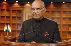 Indian President's visit to bolster bilateral ties: scholars