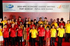 APEC leaders fail to agree on joint statement