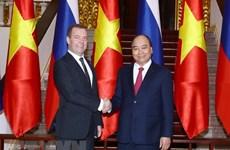 Vietnam, Russia seek ways to bolster partnership