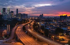 Fitch lowers Malaysian growth forecast to 4.6 percent