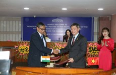 Sub-committee ensures Vietnam-India atomic energy cooperation efficiency