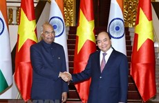 Vietnam, India look to lift comprehensive strategic partnership