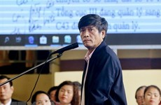 Jail time of 7-8yrs proposed for police official in gambling scandal