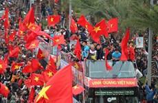 Vietnamese sport, more than games