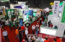Vietnam looks to promote franchise market