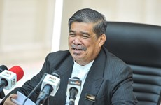 Malaysia, Thailand to jointly work out solution to south Thai conflict