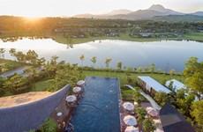 Hanoi resort tourism boasts potential
