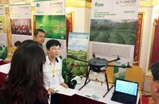 Project helps develop tech business incubators in Vietnam