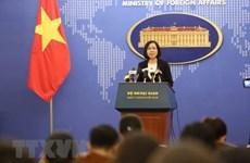 Vietnam demands Taiwan to cease live-fire drills around Ba Binh island