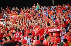 AFF Cup 2018: Vietnam-Cambodia match tickets sold out