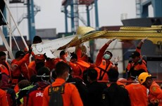 Indonesia wraps up Lion Air crash victim identification
