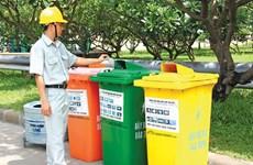 HCM City to begin garbage sorting on November 24