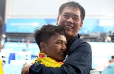 Vietnam has high hopes for young athletes